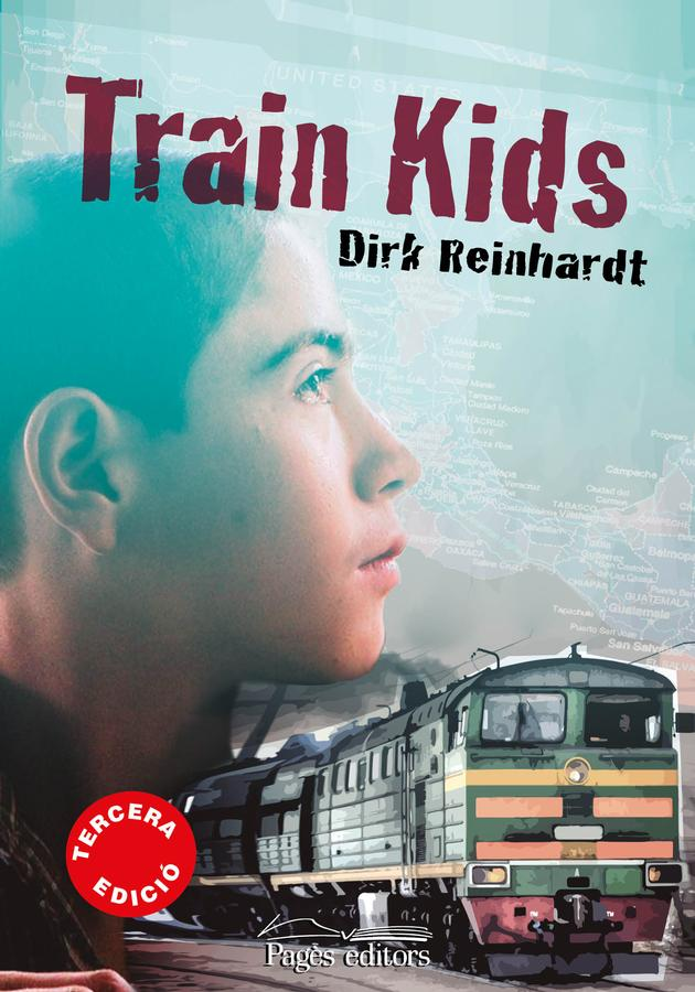 'Train kids', de Dirk Reinhardt